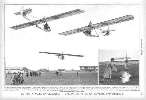 Le Patriote Illustré (03.05.1931) p. 557